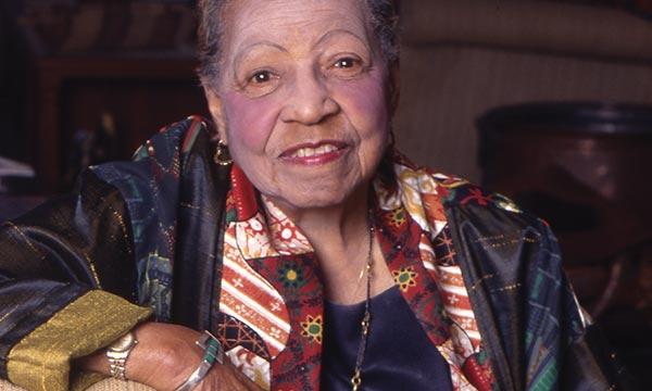 Loïs Mailou Jones, 1994