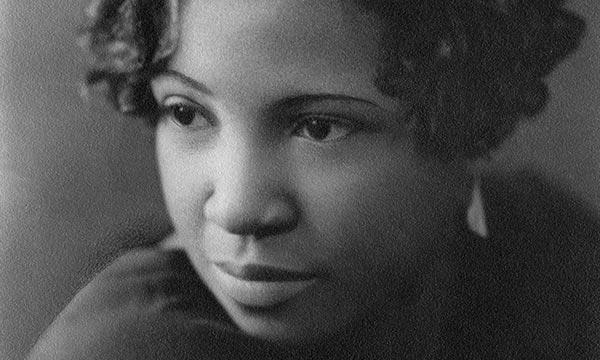 Loïs Mailou Jones, circa 1925